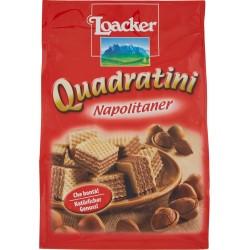 Loacker Quadratini Napolitaner 250 g