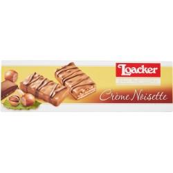 Loacker Gran Pasticceria Crème Noisette 100 g