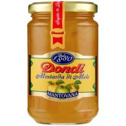 Dondi jolly mostarda mele - gr.380