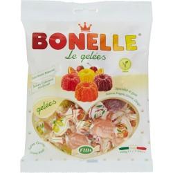 Fida caramelle bonelle gelees miste - gr.200