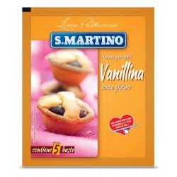 San Martino vanillina 5pezzi
