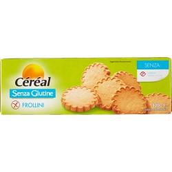 Céréal Senza Glutine Frollini gr.120