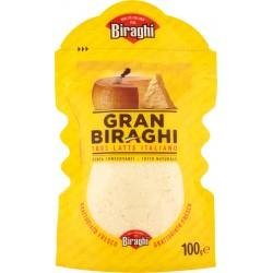 Biraghi formaggio grattugiato gr.100