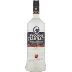 Russian standard vodka - lt.1