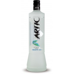 Artic vodka menta ice - lt.1