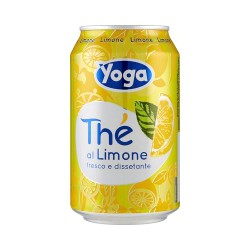 Yotea lattina limone cl.33