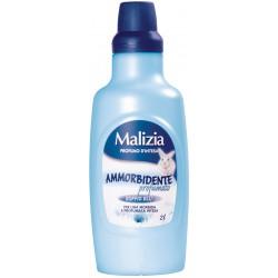 Malizia ammorbidente blu - lt.2