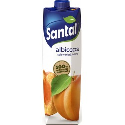 Santàl succo Albicocca lt.1