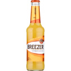 Bacardi breezer orange - ml.275
