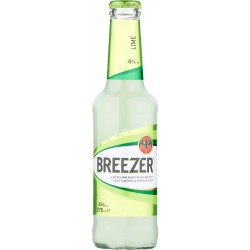 Bacardi breezer lime - ml.275