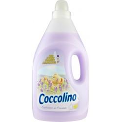 Coccolino ammorbidente lavanda - lt.4