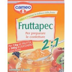 Cameo fruttapec 2:1 3pezzi - gr.75
