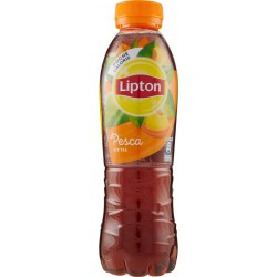 Lipton ice tea pesca pet - ml.500