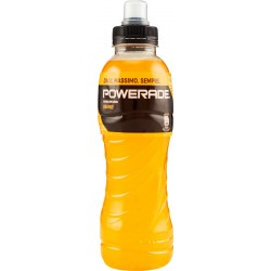 Powerade orange cl.50