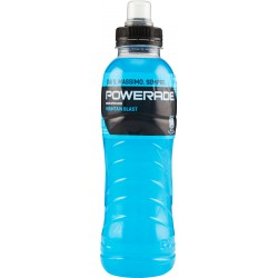 Powerade mountain blast cl.50
