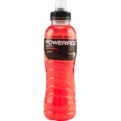 Powerade blood orange cl.50