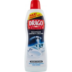 Drago pulisan anticalcare - ml.750