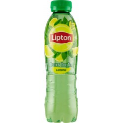 Lipton ice tea verde pet - ml.500