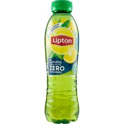 Lipton ice tea verde pet - ml.500