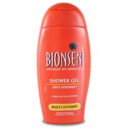 Bionsen doccia multi vitamin - ml.250