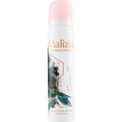 Malizia deodorante green tea donna - ml.100