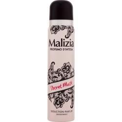 Malizia deodorante musk donna - ml.100