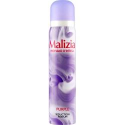 Malizia deodorante purple donna - ml.100