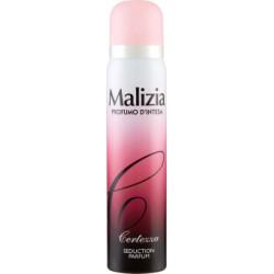Malizia deodorante certezza donna - ml.100