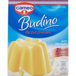 Cameo budino vaniglia - gr.70