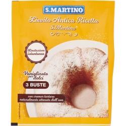 San Martino lievito antica ricetta - gr.48