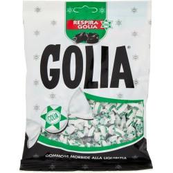 Golia Gommose Morbide alla Liquirizia gr.180