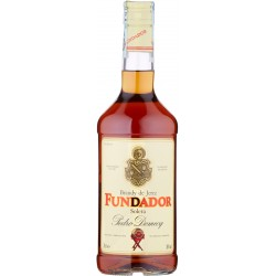 Fundador brandy cl.70