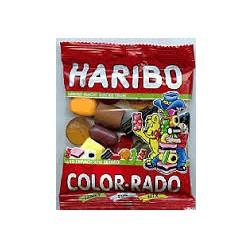 Haribo busta color-rado - gr.200