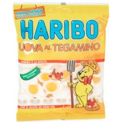 Haribo busta uova al tegamino - gr.200