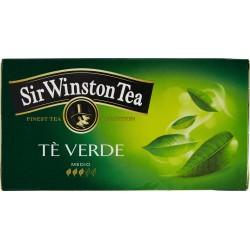 Sir Winston tè verde x24