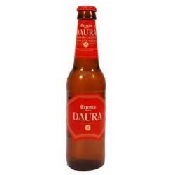 Estrella daura senza glutine birra cl.33