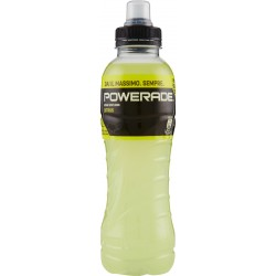 Powerade citrus limone cl.50