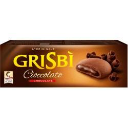 Vicenzi grisbi' cioccolato - gr.150