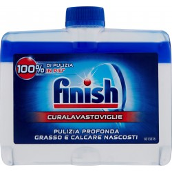 Finish curalavastovigle regular - ml.250