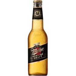 Miller birra cl.33