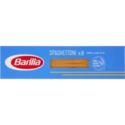 Barilla n.8 vermicelli - gr.500