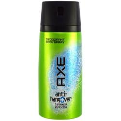 Axe deodorante anti-hangover - ml.150
