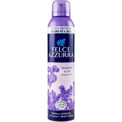Felce Azzurra Aria di Casa Spray per Ambienti lavanda e iris 250 ml.