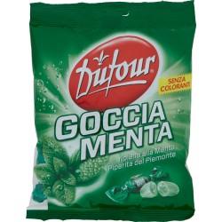 Dufour caramelle gocciamenta - gr.200