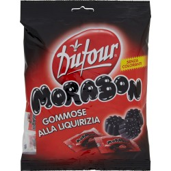 Duforu caramelle morabon - gr.180