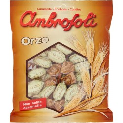 Ambrosoli caramelle orzo - gr.150