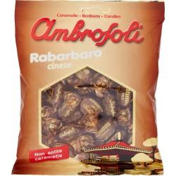 Rabarbaro caramelle ambrosoli - gr.150