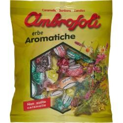 Ambrosoli caramelle erbe aromatiche - gr.150