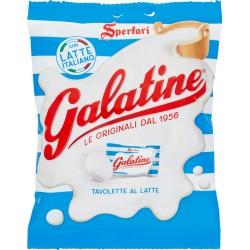 Sperlari caramelle galatine latte - gr.115