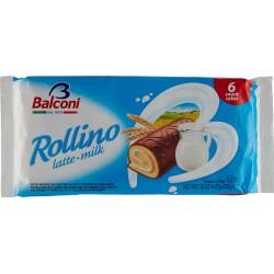 Balconi Rollino al latte 6 x 37 gr.